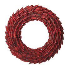 Royale Red Christmas Wreath