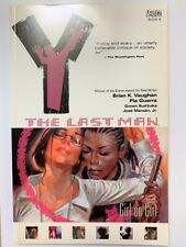 Y: The Last Man Vol. 6: Girl on Girl, Brian K. Vaughan