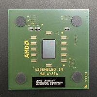 AMD Athlon XP-M CPU Low Voltage 1.35V AXMD1600FJQ3C 2400 K7 Socket462 Processor
