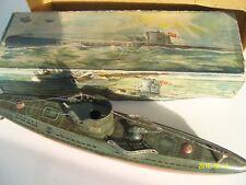 ARNOLD U 29 das legendäre U-Boot Typ C 7  L.ü.a.34 cm