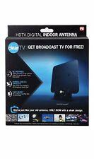 Clear TV  Indoor  HDTV/UHF Antenna  1 pk
