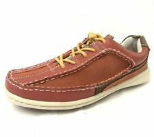 Chatham Ensign Ladies Womens Boat Deck Shoes Lace Up Trainers Non-Slip Shoe Size