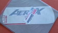 Pegatina Emblema Yamaha Aerox Recambio Original 5BR-F1869-20