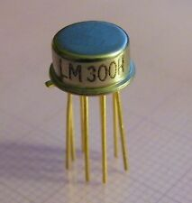 LM300H Voltage Regulator, National Semiconductor