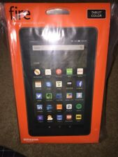 """Amazon Fire Tablet 7"""" Display, 8 GB, Black (Generation - 5th) New In Box!!"""
