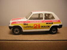 MATCHBOX Renault 5 TL  n°21 vintage 1978  1/64 ~~