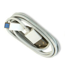 HQRP USB Charging Cable for Lepow Moonstone L-MS6000-US U-Stone L-US12000-US