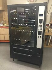 USI 3535 mercato 5 wide dual spiral Industrial Parts vending machine Vendovation