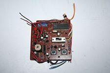 Vintage Sewing Machine Circuit Board PE-101AC