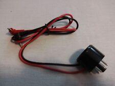 Tube Amp Bias Tester Adapter 6V6 6L6 5881 EL34 6550 KT88 7027 cathode current