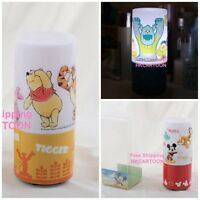 DISNEY MICKEY WINNIE THE POOH MONSTERS UNIVERSITY CHANGING COLOR TABLE LED-LAMPE