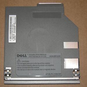 Multi DVD ± RW Drive Dell Latitude D600 D800 D840 D830 Laufwerk