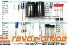 Reparatursatz Netzteil für Revox B77 MKI