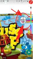 HASBRO MOUSE TRAP GAME SPARE  Ball bearing jumping man new Mensa version only