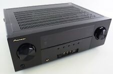 Pioneer VSX-1021-K 7.1 Channel 130 Watt Receiver Used Good
