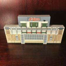 The Cat's Meow Village - Cleveland Indians First Game Jacobs Fields 1994 Usa