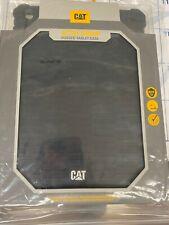 New Genuine Caterpillar Active Urban Rugged Case for Ipad Air - Black