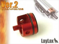 PROMETHEUS Aero Cylinder Head Ver.2 4582109580370 AEG Airsoft M4 Testa Cilindro