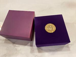Bond No. 9 Dubai Maroon Eau De Parfum Spray (Unisex) 3.3 oz *BOX ONLY*