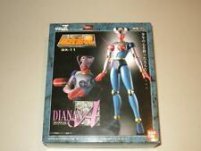 DIANAN A GX-11 MAZINGER Z GIRL ROBOT BANDAI SOUL OF CHOGOKIN Popy Shogun Warior