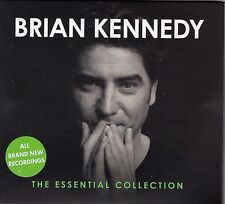Brian Kennedy A Better Man 2CD Essential Deluxe Digi Pack Irish Edition 32 songs