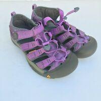 Keen Newport Sandals Hiking Beach Waterproof Shoes Women's Size 5