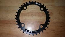 CHAINRING FOR SHIMANO XTR MOUNTAIN BIKE CRANKS, 102MM X 32T, VERY LIGHT!!! NEW
