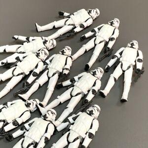 "Lot 10x 3.75"" Stormtroopers OTC Original Trilogy Figure OTC-16 Toys"