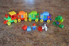 Lego Duplo Number Train (10558)