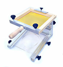 Balloon printing machine Multipurpose screen printing press