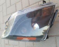 Cadillac CTS 08-13 Projector LED DRL Headlight Black RH