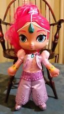Fisher-Price Shimmer & Shine from Nickelodeon Talk & Sing Shimmer Doll