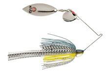 Strike King Spinnerbaits KVD 3/8oz Colorado Willow Choose Any Color FSB38CW
