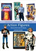 Action Figures : From Action Man to Zelda, Hardcover by Ward, Arthur, Brand N...