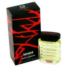 Tenere by Paco Rabanne - Mini perfume / cologne EDT 5ml M