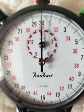 Hanhart 141.0434-Wo Mechanical Stopwatch