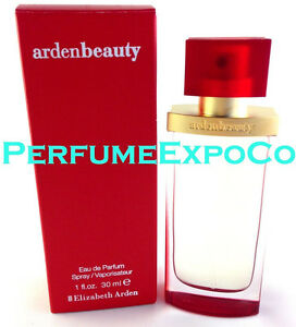 ARDEN BEAUTY by ELIZABETH ARDEN 1.0oz-30ml EDP SPRAY Perfume For Women (IA26