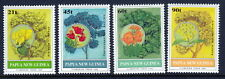 Papua New Guinea 1992 Flowering Trees