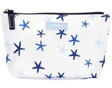 Scout Bags Star Lineup Twiggy Cosmetic Purse Makeup Bag Tote Bathroom Pouch NWT