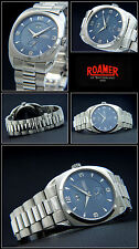 "Roamer Men's Watch Series :"" Golden Days "" Multifunctional Swiss Made"