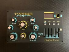 More details for dreadbox typhon analogue monophonic synth - bstock