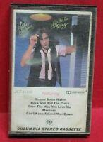 Eddie Money Life for the Taking Cassette Tape Music