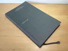 Book - A. LANGE & SÖHNE - Tradicionalmente en Vanguardia - Edición 2011 / 2012