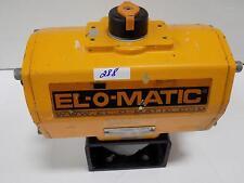 EL-O-MATIC PNEUMATIC ACTUATOR  EDO200.U1AOOA.22KO