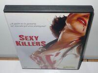 sexy killers - eritco - dvd