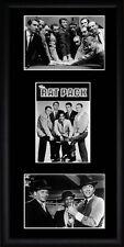 Rat Pack Framed Photographs PB0076