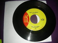 Crystals - He's A Rebel / I Love You Eddie 45 Philles Records NM 1962