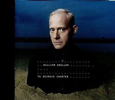 William Sheller / Tu Devrais Chanter - 2CD