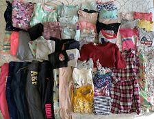 Girls Clothes Lot Size 5-6 50+ Pieces!!!!