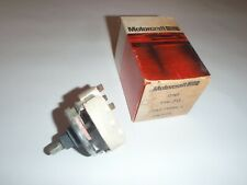NOS Motorcraft AC Air Conditioning Blower Motor Switch 69 70 71 Mustang SHELBY